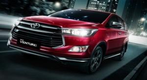 Toyota New Venture